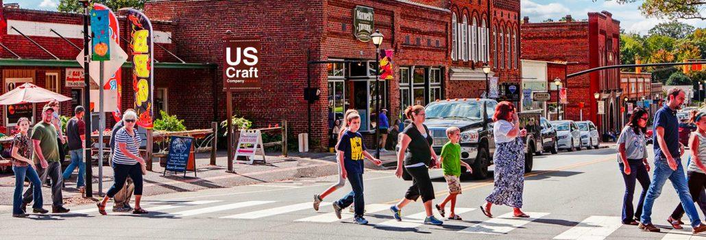 Us Craft Company Waxhaw NC
