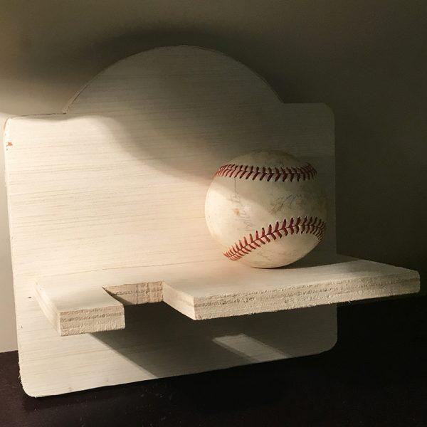 Garage Baseball Caddy
